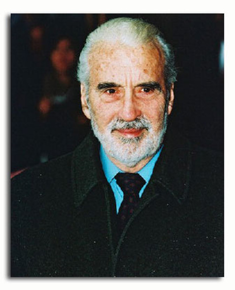 (SS3210831) Christopher Lee Movie Photo