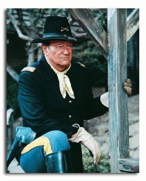 (SS3212716) John Wayne  Rio Lobo Movie Photo