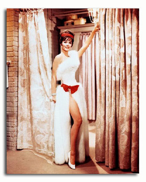 (SS3212950) Natalie Wood  Gypsy Movie Photo