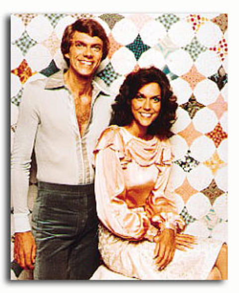 (SS3213106) The Carpenters Music Photo