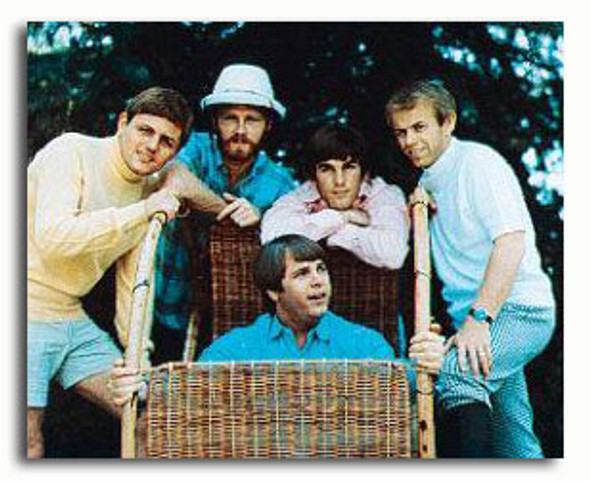 (SS3213899) The Beach Boys Music Photo