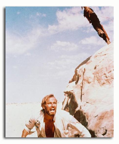 (SS3215823) Charlton Heston  Planet of the Apes Movie Photo