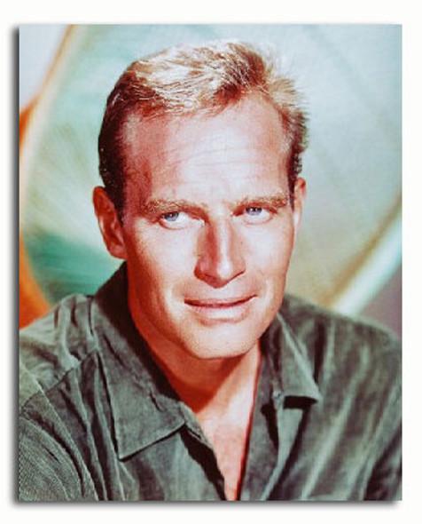 (SS3215836) Charlton Heston Movie Photo