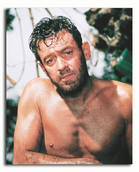(SS3215901) William Holden  The Bridge on the River Kwai Movie Photo