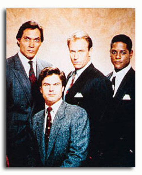 (SS3216421) Cast   L.A. Law Television Photo
