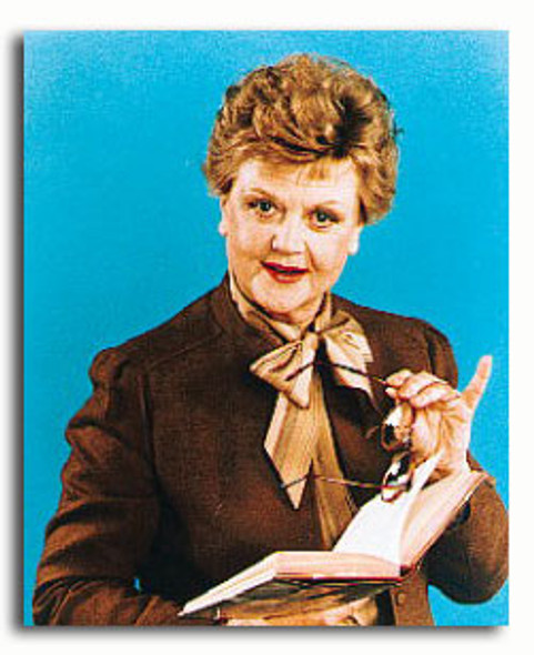 (SS3216434) Angela Lansbury  Murder, She Wrote Movie Photo