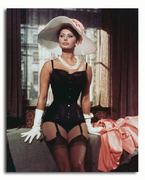 (SS3216707) Sophia Loren  The Millionairess Movie Photo
