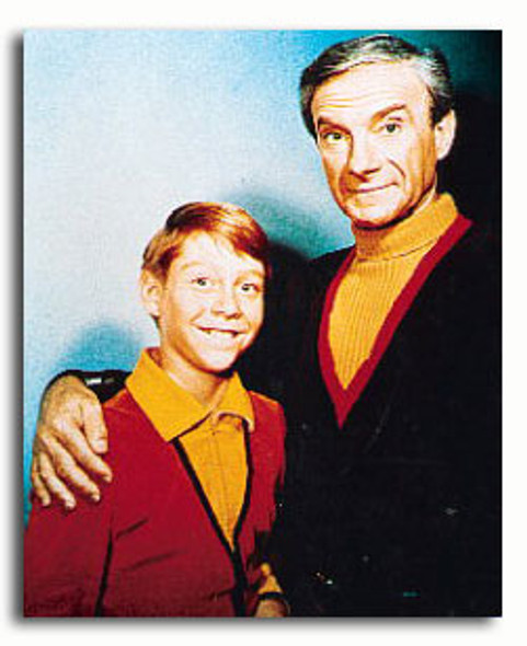 (SS3216733) Cast   Lost in Space Television Photo