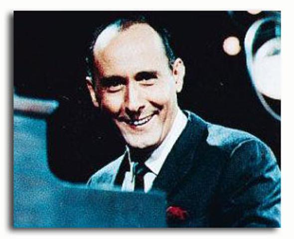 (SS3216811) Henry Mancini Music Photo