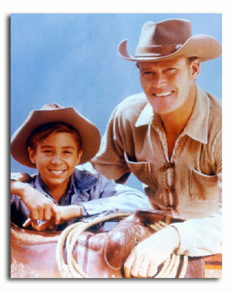 (SS3220048) Chuck Connors  The Rifleman Movie Photo