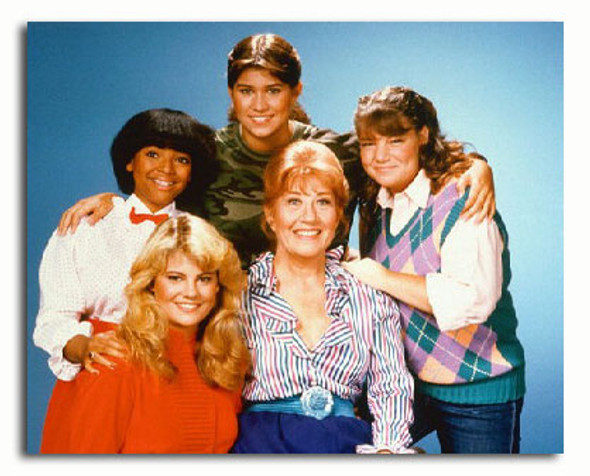(SS3220516)  The Facts of Life Movie Photo