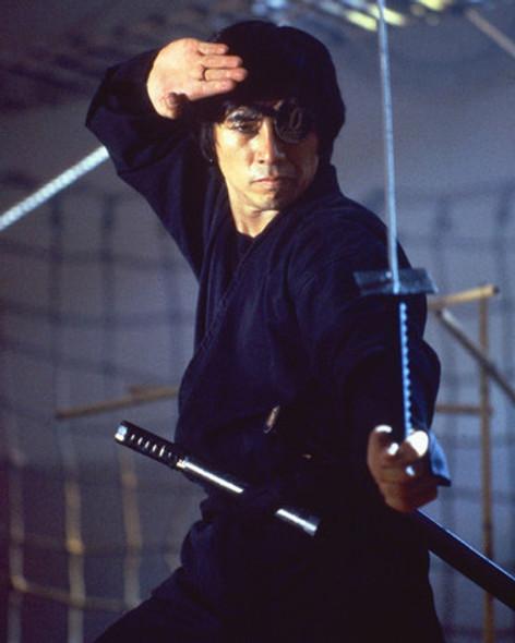 Sho Kosugi Movie Photo