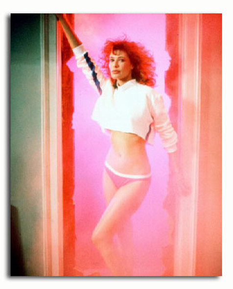 (SS3221647) Kelly LeBrock  Weird Science Movie Photo