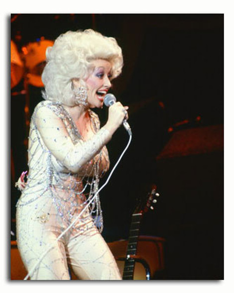 (SS3222349) Dolly Parton Music Photo