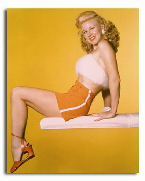 (SS3222739) Ginger Rogers Movie Photo