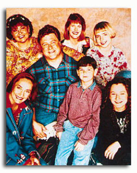 (SS3222752) Cast   Roseanne Television Photo