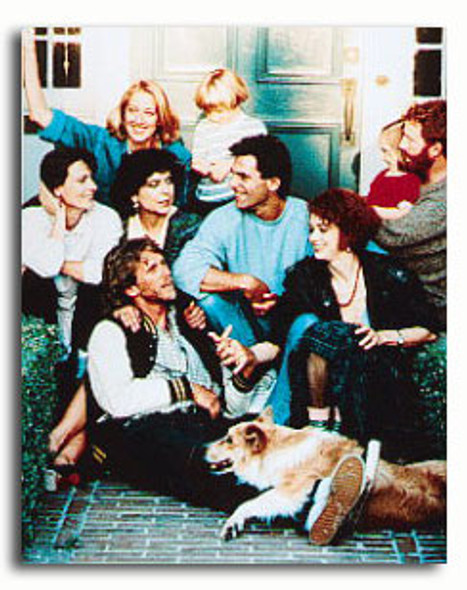 (SS3223285) Cast   thirtysomething Television Photo