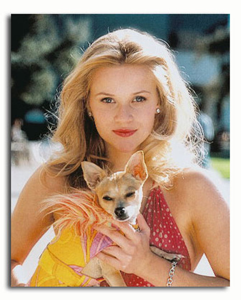(SS3223636) Reese Witherspoon  Legally Blonde Movie Photo
