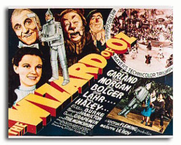 (SS3223649) Cast   The Wizard of Oz Movie Photo