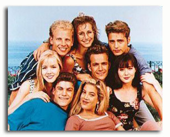 (SS3224143) Cast   Beverly Hills, 90210 Movie Photo