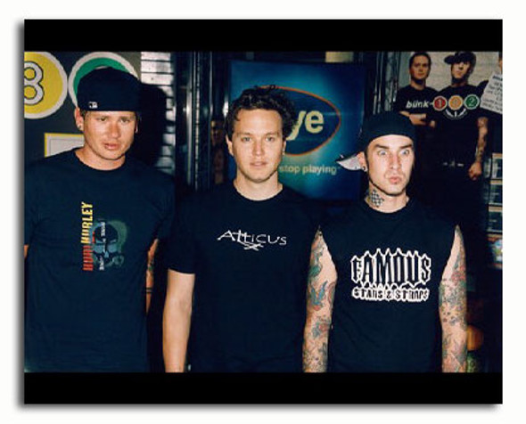 (SS3224208) Blink-182 Movie Photo