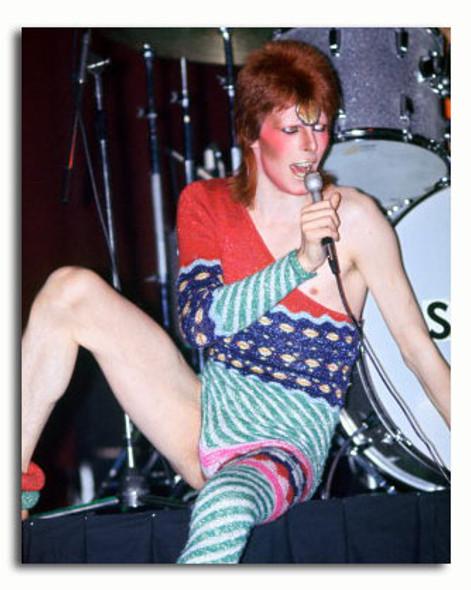 (SS3224312) David Bowie Music Photo