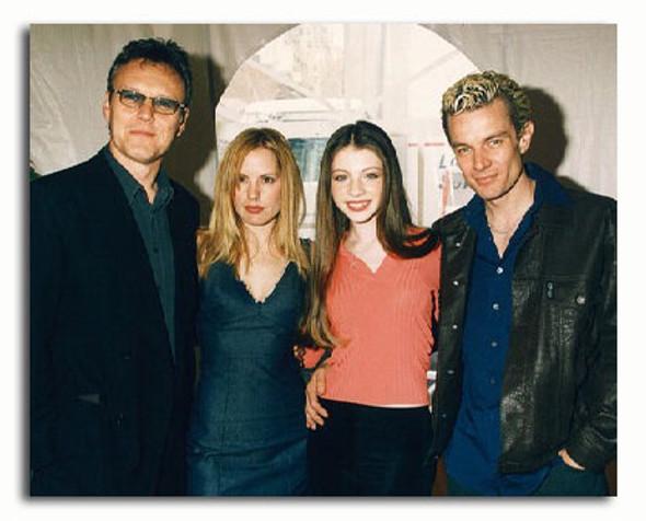(SS3224364) Sarah Michelle Gellar  Buffy the Vampire Slayer Movie Photo