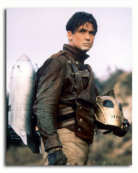 (SS3224429) Bill Campbell  The Rocketeer Movie Photo