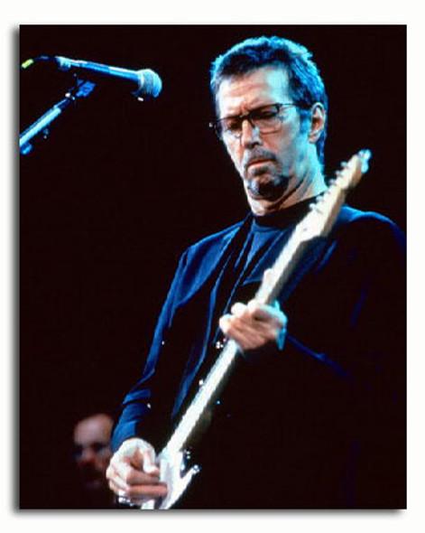 (SS3224624) Eric Clapton Music Photo