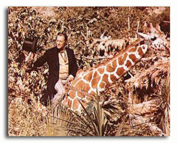 (SS3226223) Rex Harrison  Doctor Dolittle Movie Photo