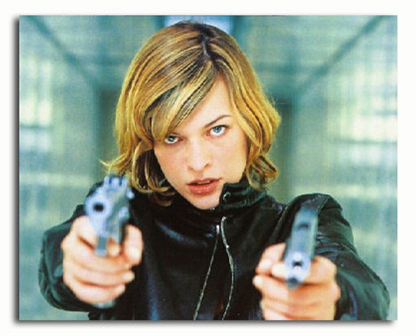 (SS3226678) Milla Jovovich Movie Photo