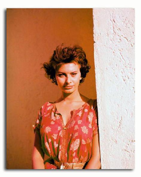 (SS3227055) Sophia Loren Movie Photo