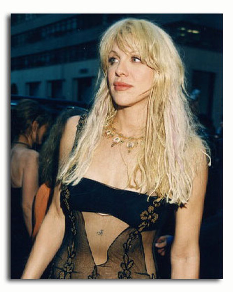 (SS3227068) Courtney Love Music Photo