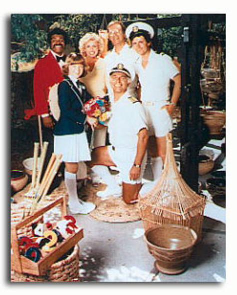 (SS3227081) Cast   The Love Boat Movie Photo
