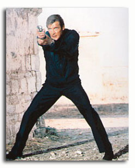 (SS3227380) Roger Moore Movie Photo