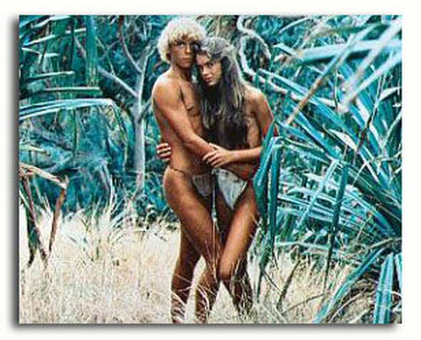 (SS3231514) Brooke Shields  The Blue Lagoon Movie Photo
