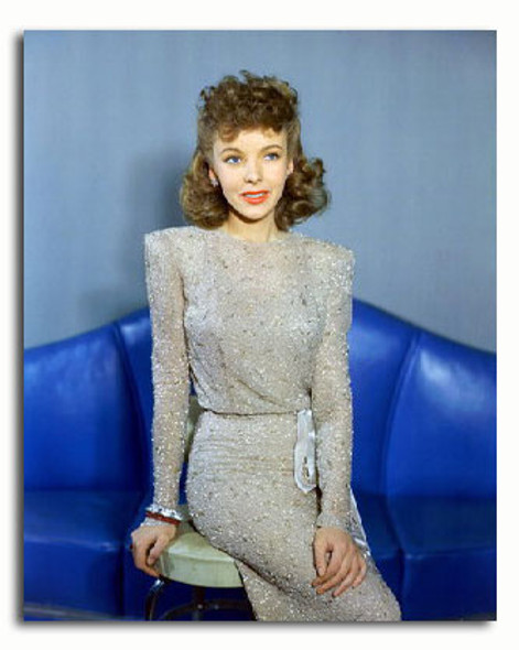 (SS3231761) Ida Lupino Movie Photo