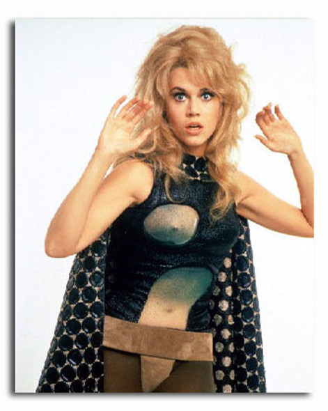 (SS3231904) Jane Fonda  Barbarella Movie Photo