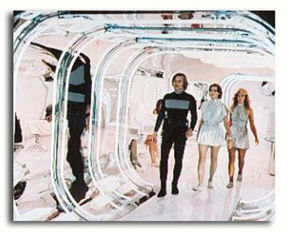 (SS3232125) Cast   Logan's Run Television Photo