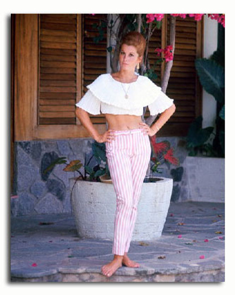 (SS3232385) Stefanie Powers Movie Photo