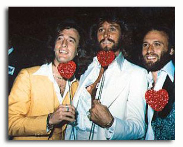 (SS3232502) The Bee Gees Music Photo