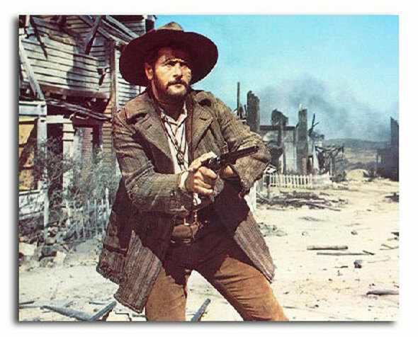 (SS3232697) Eli Wallach  The Good, The Bad and The Ugly Movie Photo