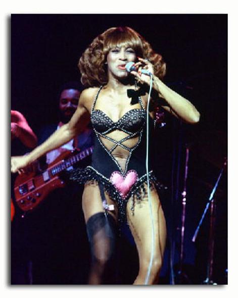 (SS3232814) Tina Turner Music Photo