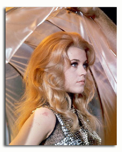 (SS3236259) Jane Fonda  Barbarella Movie Photo