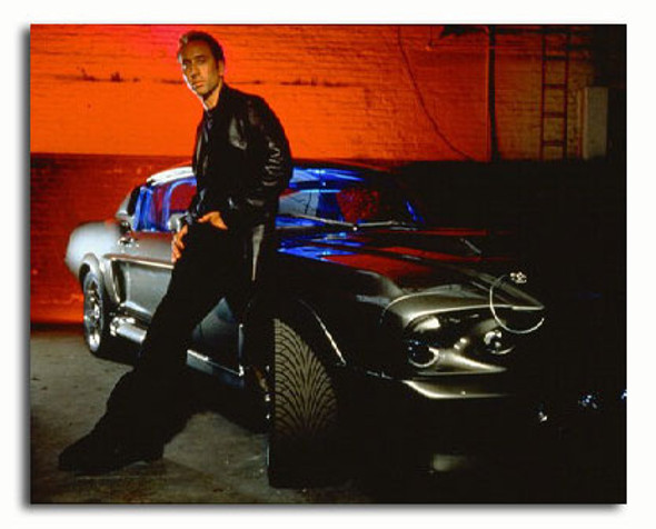 (SS3238963) Nicolas Cage  Gone in Sixty Seconds Movie Photo