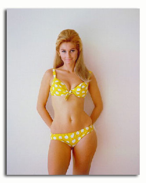 (SS3241628) Jill Ireland Movie Photo
