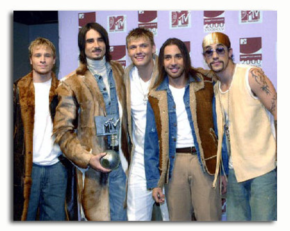 (SS3241862) Back Street Boys Music Photo