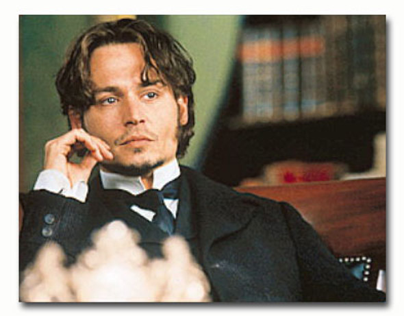 (SS3242616) Johnny Depp Movie Photo