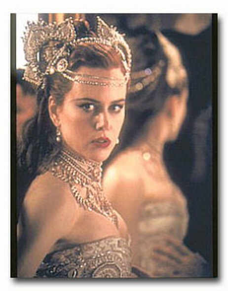 (SS3243682) Nicole Kidman  Moulin Rouge! Movie Photo