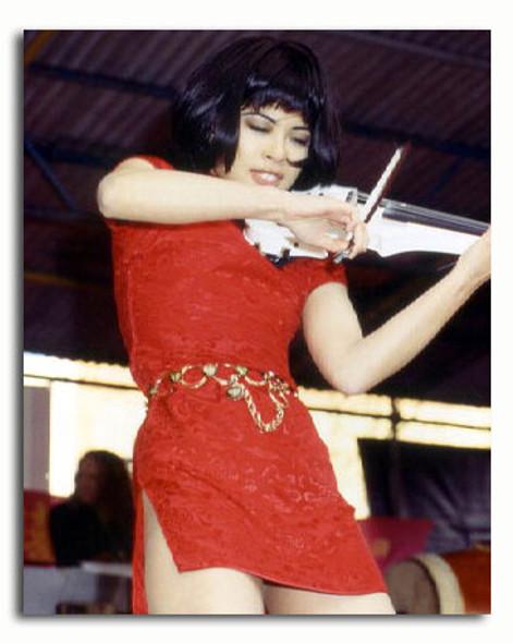 (SS3244046) Vanessa Mae Music Photo